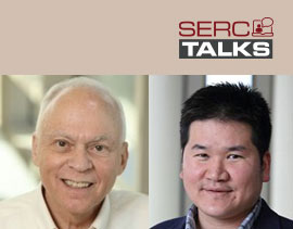 "SERC TALKS: ""How Do We Prepare the People Who Will Need to Manage the Real-time Responses to Cyber Attacks on Physical Systems?"""