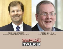 """SERC TALKS: """"Can We Assure Resilience of Cyber-Physical Systems Using Model-Based Systems Engineering?"""""""